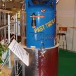 PAST® 2.generace výstava AQUATHERM 2004