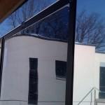 Sluneční vakuové kolektory Thermosolar - detail provedení