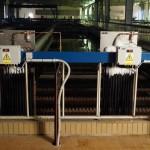 Rozdělovače chladiva s elektronicky řízeným expanzním ventilem.