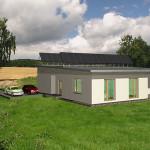 Aktivní dům Plus