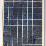 fotovoltaický kolektor pro pohon solárního čerpadla