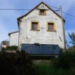 Kolektorový systém + PAST®, Břetislav (rodinný dům)