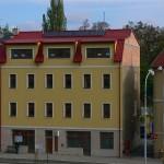 Karlovy Vary, administrativní budova