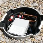 Tepelné čerpadlo Geotherm Performer GPS 125