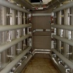 PAST®, kaskáda, jmenovitý výkon 1,6 MW