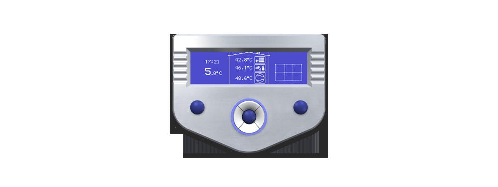 Rekuperátor tepla na šedých vodách